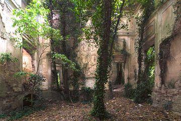 Villa Romantica van Truus Nijland