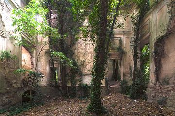 Villa Romantica von Truus Nijland