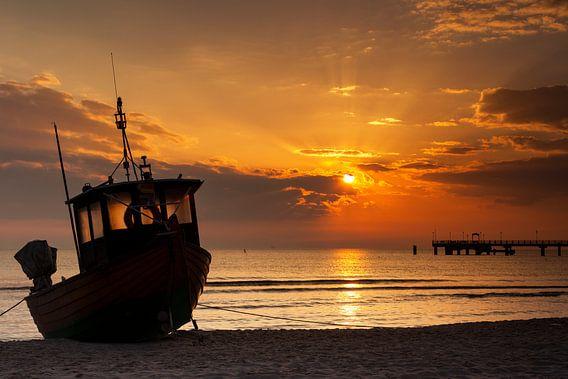 sunrise van Tilo Grellmann