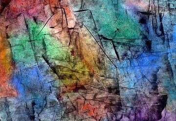 Kristallijne Wereld van Claudia Gründler
