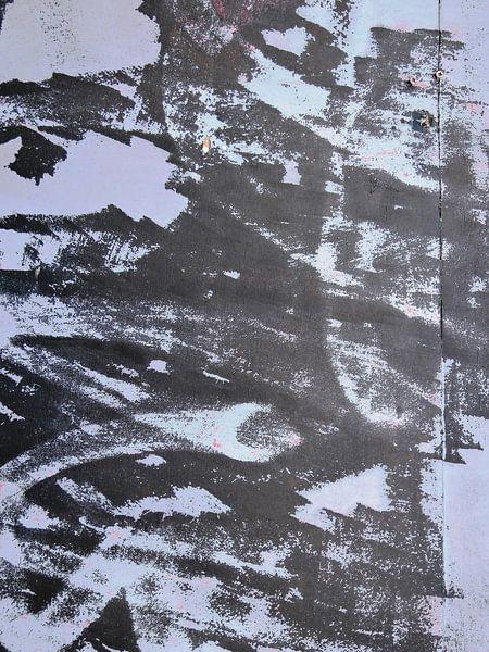 Urban Abstract 214 van MoArt (Maurice Heuts)