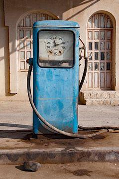 Fuel in Nagorno Karabach Armenia sur Anne Hana