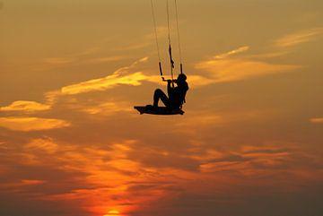 Kitesurf von Bart Stallaert