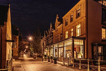 Valkenburg @ Night van Rob Boon
