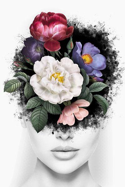 The Spring Overload van Marja van den Hurk