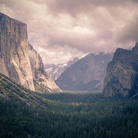 Landschappen voorbeeld