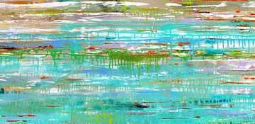 Sansibar von Atelier Paint-Ing