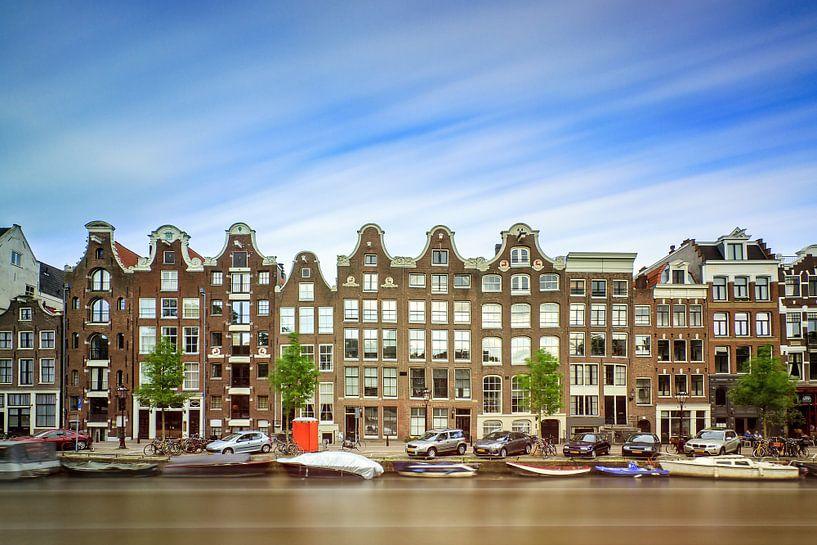 Prinsengracht Amsterdam LE van Dennis van de Water