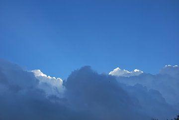 wolken  von John Schouwink