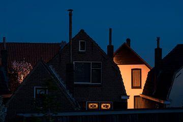 Het oranje huis van Raoul Suermondt