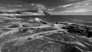 Langs de Portugese kust van Bart Uijterlinde