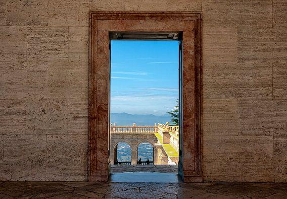 Monte Cassino, Lazio