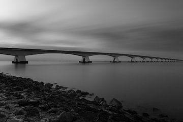 Sandwich-Brücke 2 von Nuance Beeld