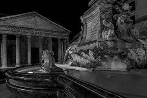 Piazza della Rotonda in Rome