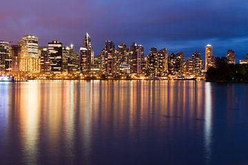 Vancouver, Canada von Joop Snijder