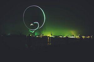 Groningen @ Night  van