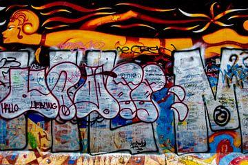 Mur de Berlin (prix temporairement réduit)