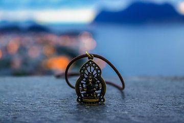 Ganesha ketting von Iris van der Veen