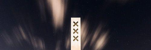 X X X, Amsterdam van