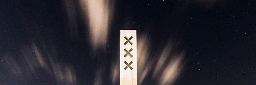 X X X, Amsterdam van Renzo Gerritsen