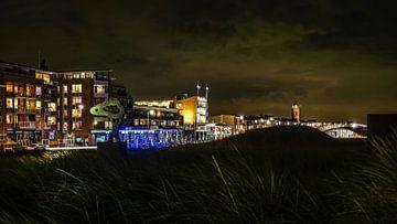 Katwijk in beeld van Dirk van Egmond