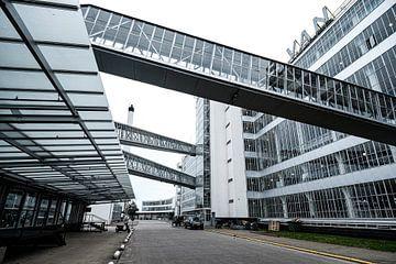 Van Nelle Fabriek van Eddy Westdijk