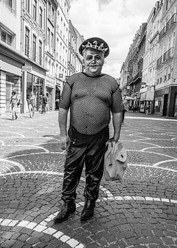Gay Prade Lille Frankrijk van Freddie de Roeck