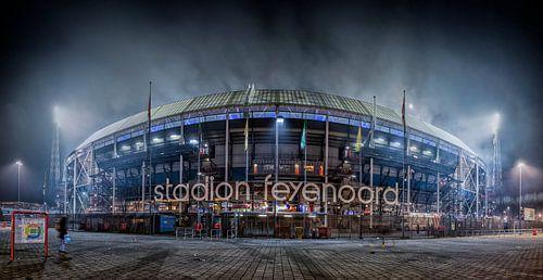 Feyenoordstadion De kuip