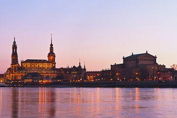 Dresden, Saxony van Gunter Kirsch