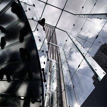 Applestore New York von Andre Miedema