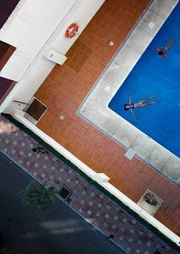 driehoeken, Andrés Gámiz van 1x