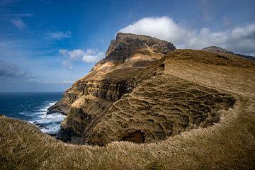 Die färöische Landschaft von Michael Fousert
