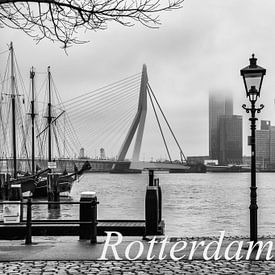 Rotterdam #4.1 sur John Ouwens