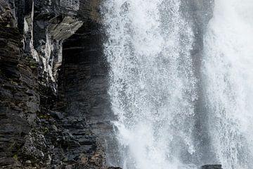 waterfall von
