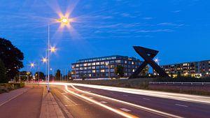Swing Kastlenplein, Eindhoven