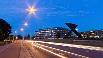 Swing Kastlenplein, Eindhoven van Joep de Groot