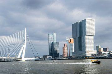 Kop van Zuid Rotterdam  van Roel Dijkstra